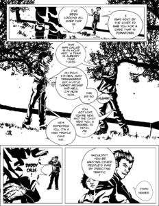 Children Of Kronos-Issue-Demeter-PG6